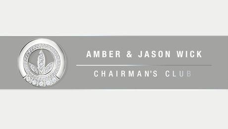 New CC Members: Amber & Jason Wick