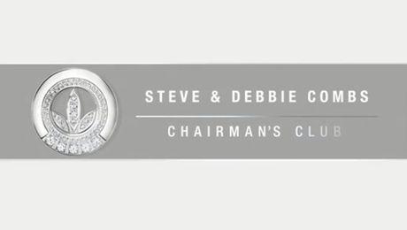 New CC Members: Debbie & Steve Combs
