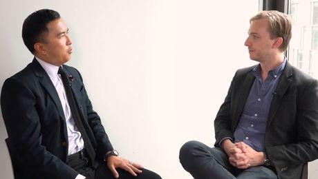 Cowen Interview | Oliver Chen & Henry Davis, President & CFO of Glossier