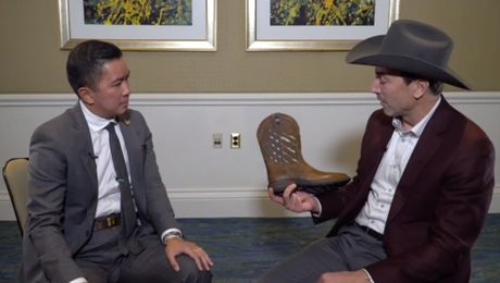 Cowen Interview | Oliver Chen & Jim Conroy, CEO of Boot Barn