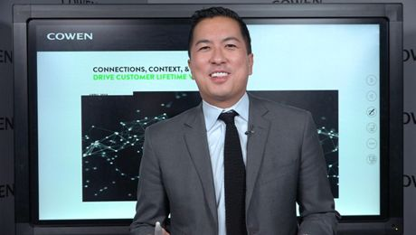 Connections, Context, & Community: Drive Customer Lifetime Value - AOTC | Oliver Chen | 4/8/19