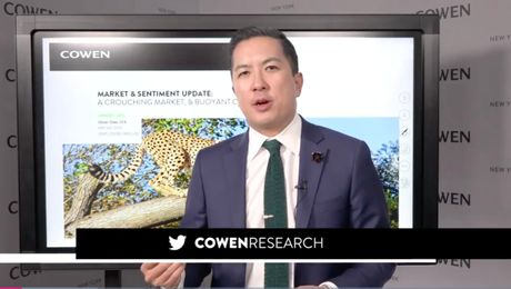 Market & Sentiment Update: A Crouching Market & Buoyant Consumer | Oliver Chen | 1/15/19