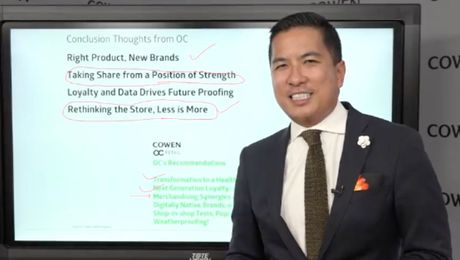 Oliver Chen | OC On Kohl's: Greatness Through Innovation | 10/4/18