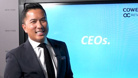 OC's View on the Future of Retail | Oliver Chen | 10/16/19