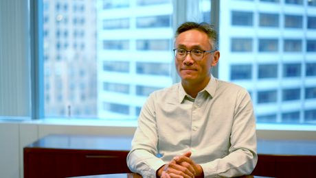 Cowen Interview | Stanley Szeto, Executive Chairman of Lever Style | 10/18/19