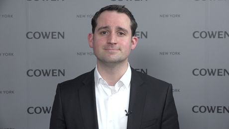 Cowen Launches Coverage Of Steel Stocks | Tyler Kenyon, Metals & Mining Analyst | 1/3/19