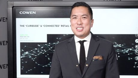 """The """"Curbside"""" & """"Connected"""" Retail Revolution - AOTC 