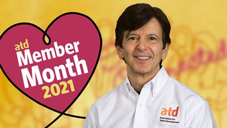 Member Message from ATD CEO Tony Bingham