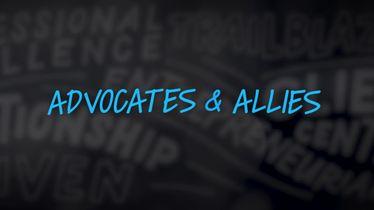 Advocates & Allies