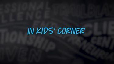 In Kids' Corner
