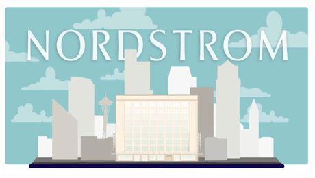 Nordstrom cards
