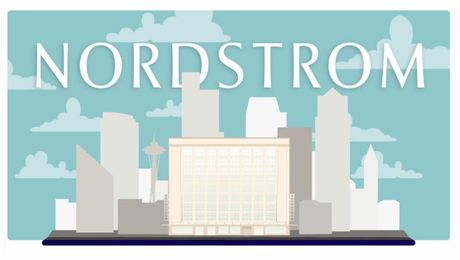 Nordstrom service