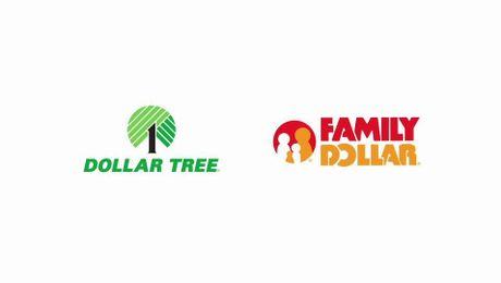 Dollar Tree & Family Dollar