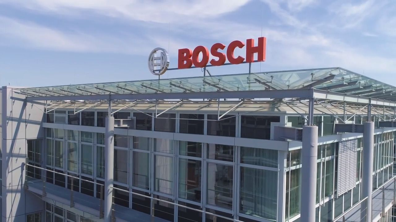 Bosch Uses Data to Push Security to the Next Level