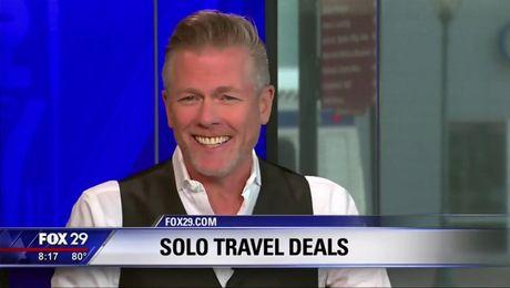Mark Murphy On FOX29 Philadelphia (2018-07-03)