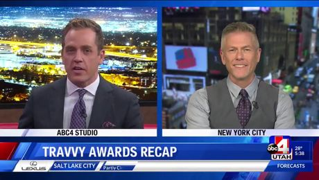 Mark Murphy on Good Morning Utah: January 25, 2019
