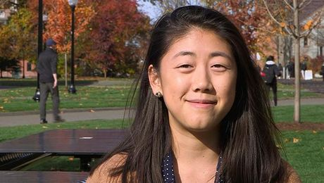Jessica Williams '17 Explains the Campus Climate Survey