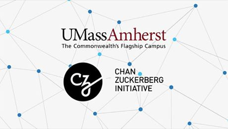 UMass Amherst Partners with Chan Zuckerberg Initiative