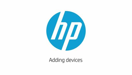 HP JetAdvantage Security Manager-Adding devices