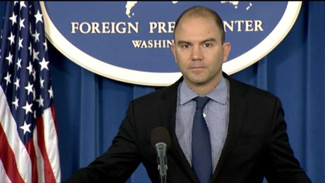 FPC Briefing, A Look Back on the Obama Administration's Foreign Policy