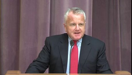 Deputy Secretary Sullivan Welcomes 48 International Women Leaders in STEM