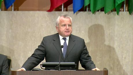 Deputy Secretary Sullivan Delivers Remarks at AGOA Forum