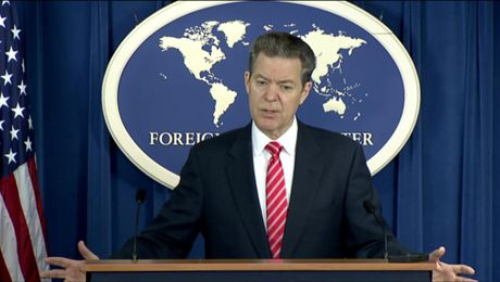 "FPC Briefing: Ambassador Brownback on ""International Religious Freedom Day and U.S. Policy on Religious Freedom"""