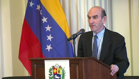 Conference on Emergency Humanitarian Assistant for Venezuela