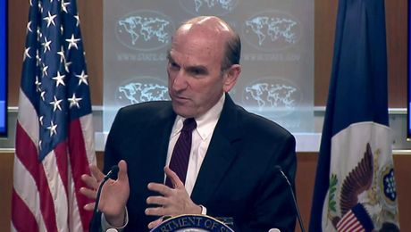 Department Press Briefing - March 12, 2019 with Special Representative for Venezuela