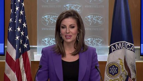 Department Press Briefing - May 30, 2019