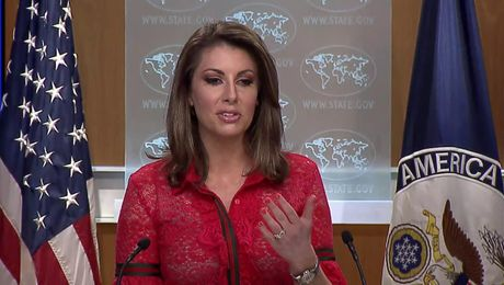 Department Press Briefing - June 12, 2019