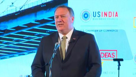 U.S.-India Business Council's India Ideas Summit