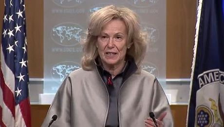 Department Press Briefing with U.S. Global AIDS Coordinator and Special Representative for Global Health Diplomacy Ambassador Deborah L. Birx