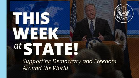This Week at State - January 10, 2020