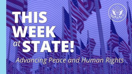 This Week at State - November 6, 2020