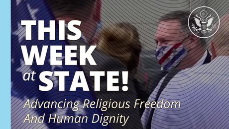 This Week at State - November 20, 2020