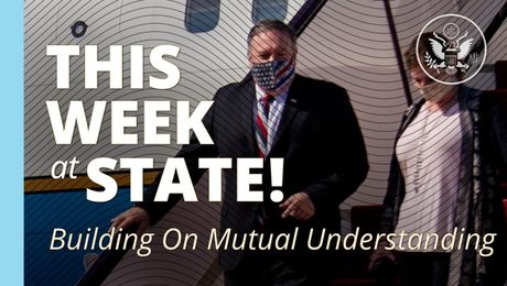 This Week at State - November 27, 2020