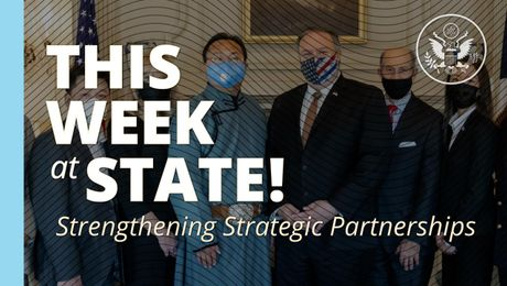 This Week at State - December 4, 2020