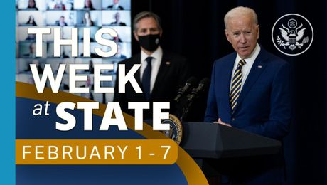 This Week At State February 1-7, 2021