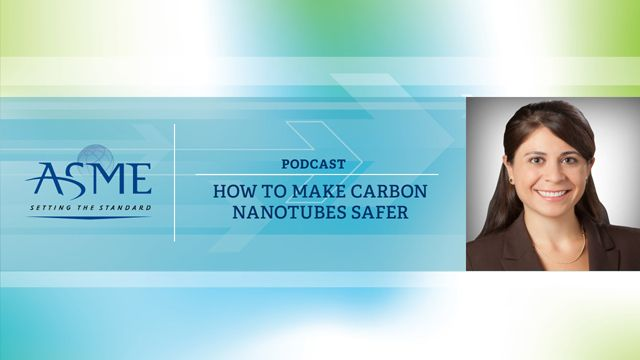 How to Make Carbon Nanotubes Safer
