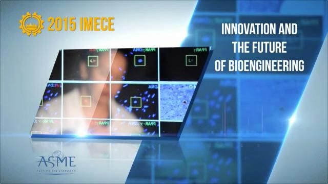 Innovation and the Future of Bioengineering