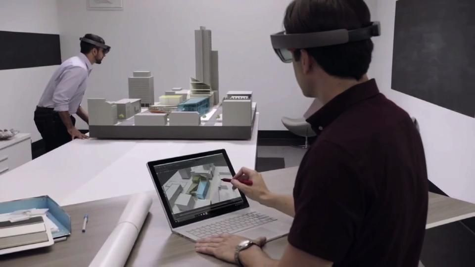 Technology Advances in Tablets Help Product Design