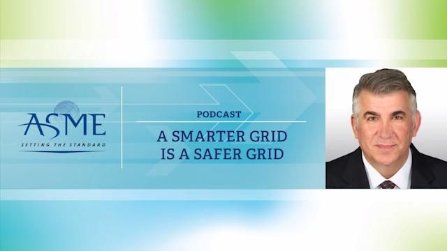 A Smarter Grid is a Safer Grid