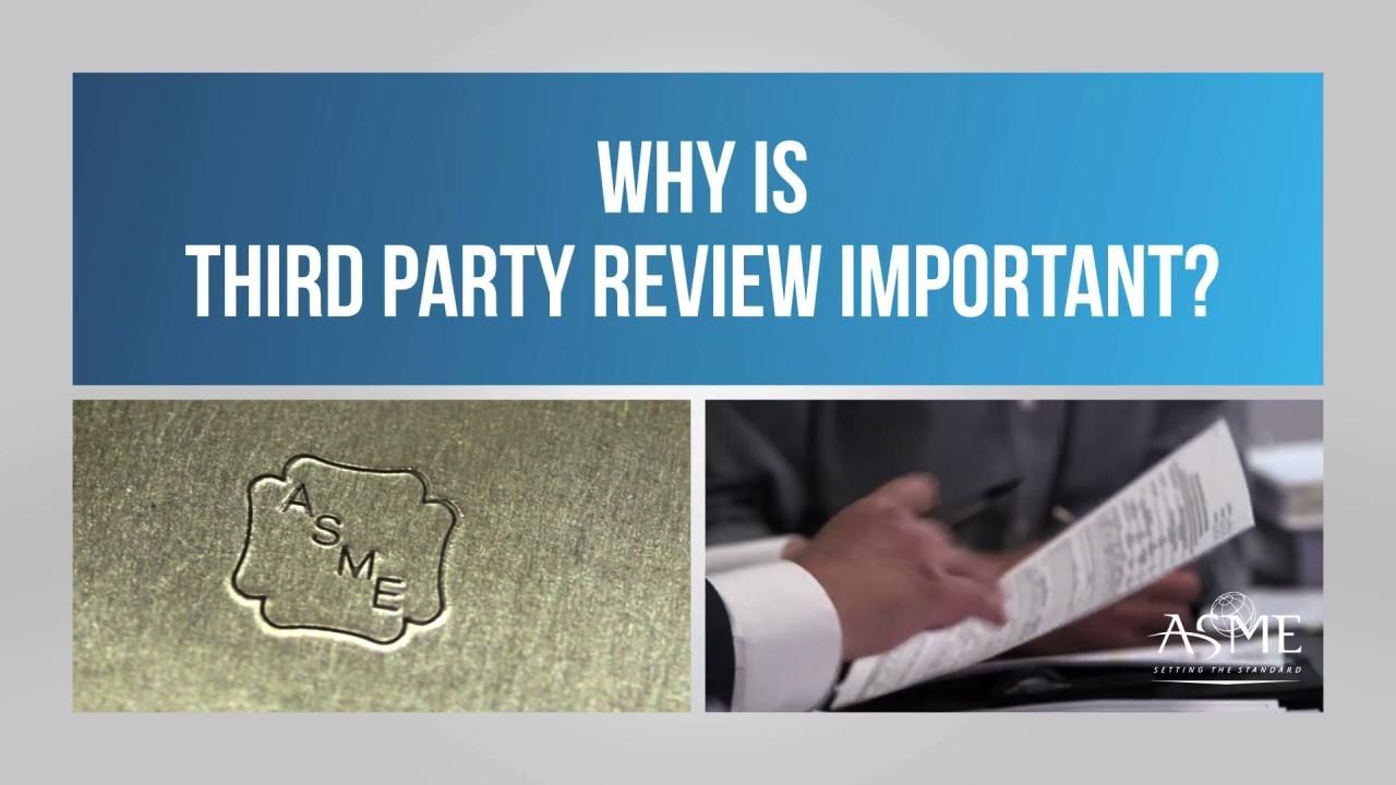 Why is Third Party Oversight Important?