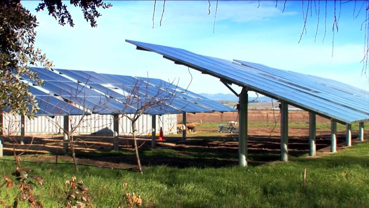 2.3 Integrating Solar Power | Special Report