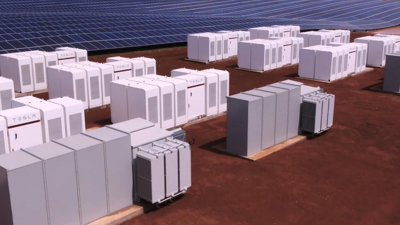 2.2 The Need for Battery Storage | Special Report
