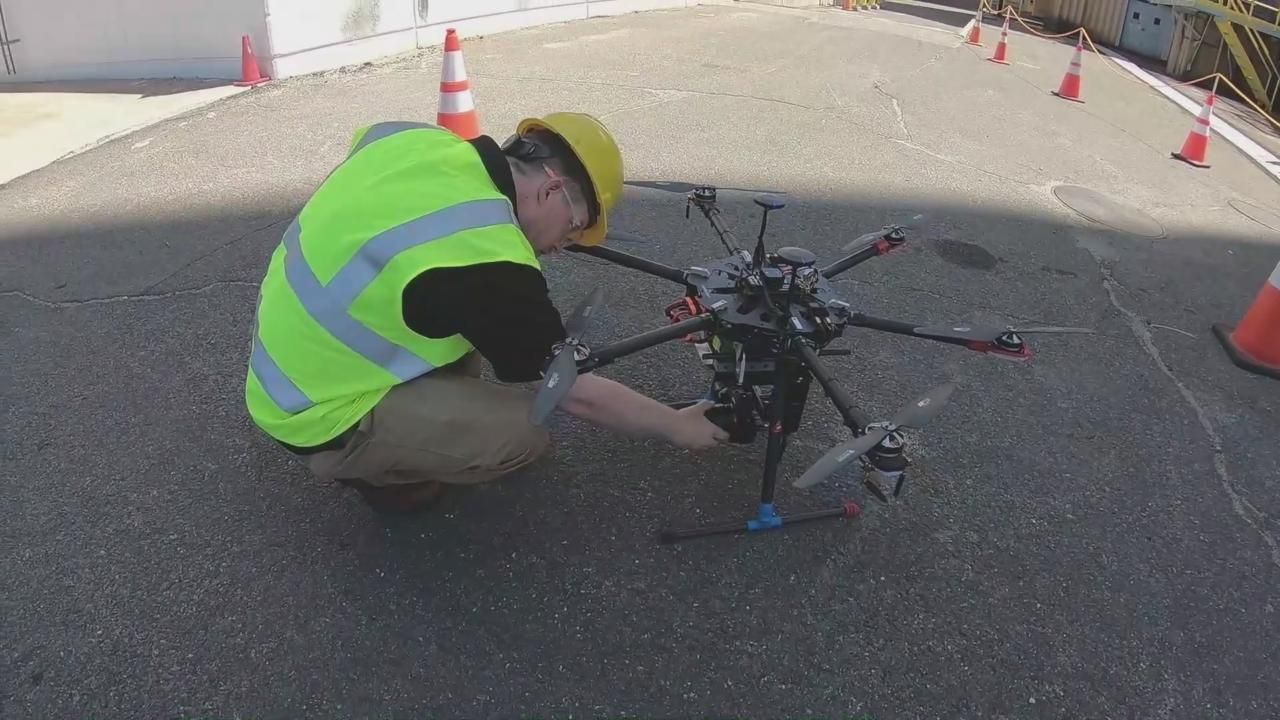 3.2 Safety and the UAV Industry | Special Report