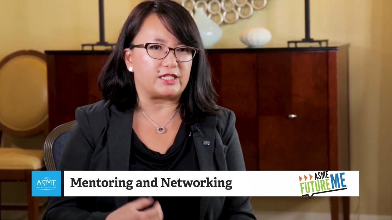 Mentoring & Networking