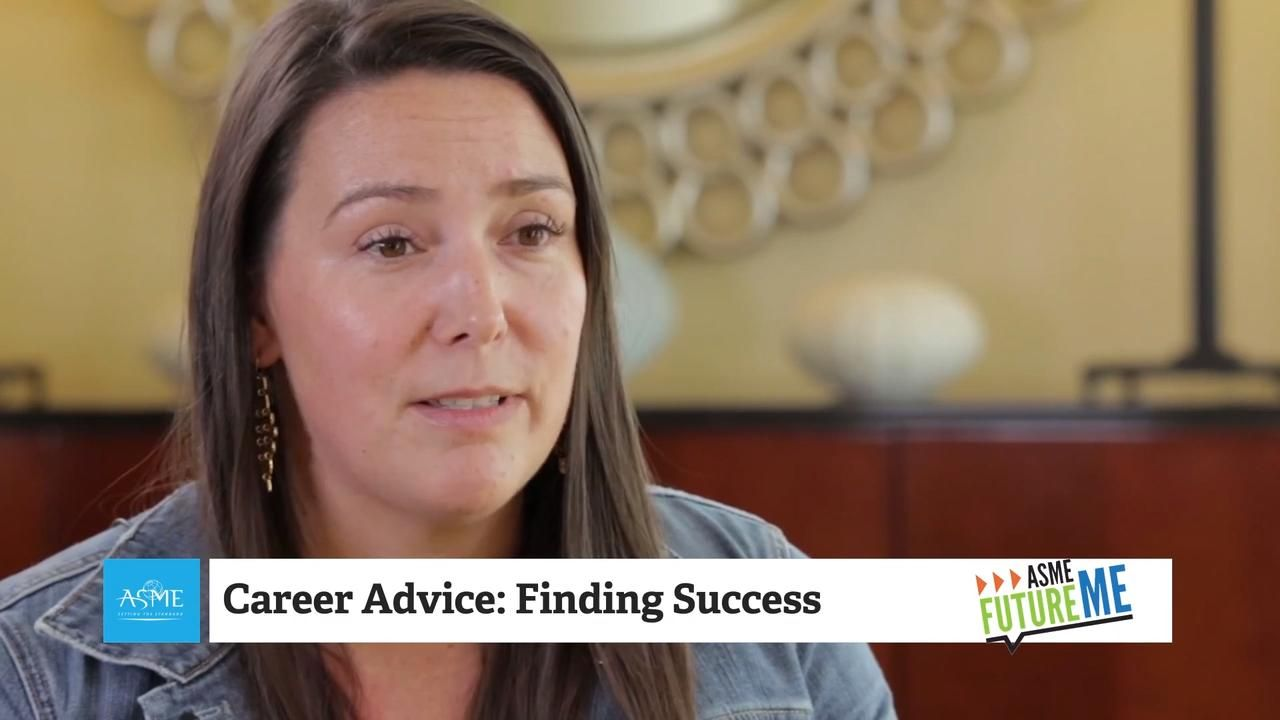 Career Advice: Finding Success