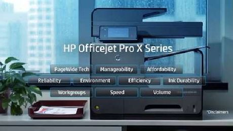 HP - B2B Content Marketing